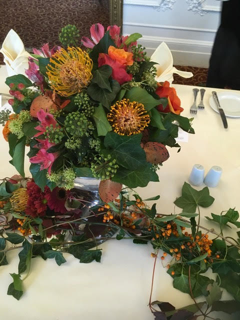 Devine Flowers
