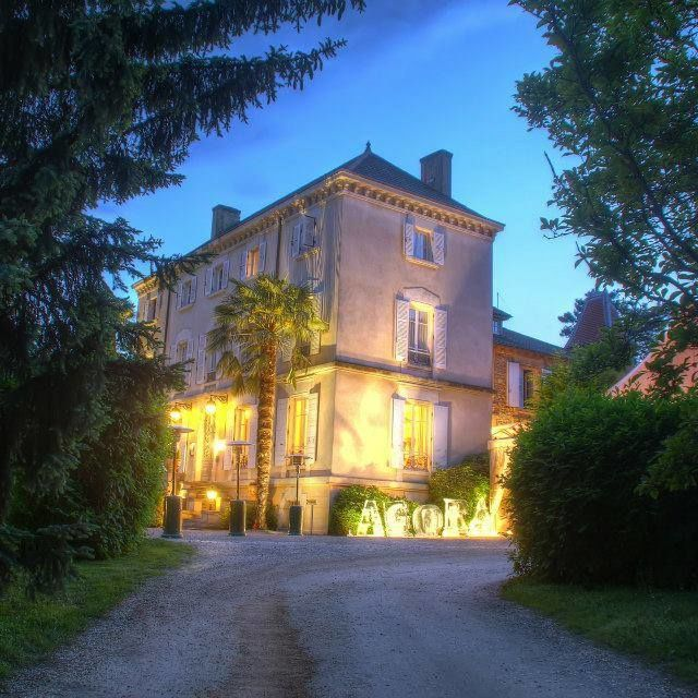 Domaine de Clairefontaine