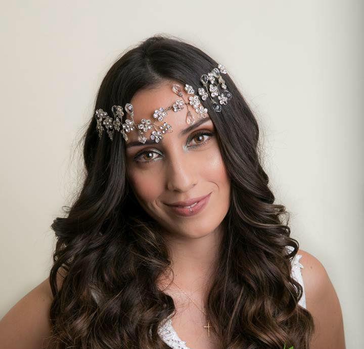 Marien Basaul - Makeup Artist