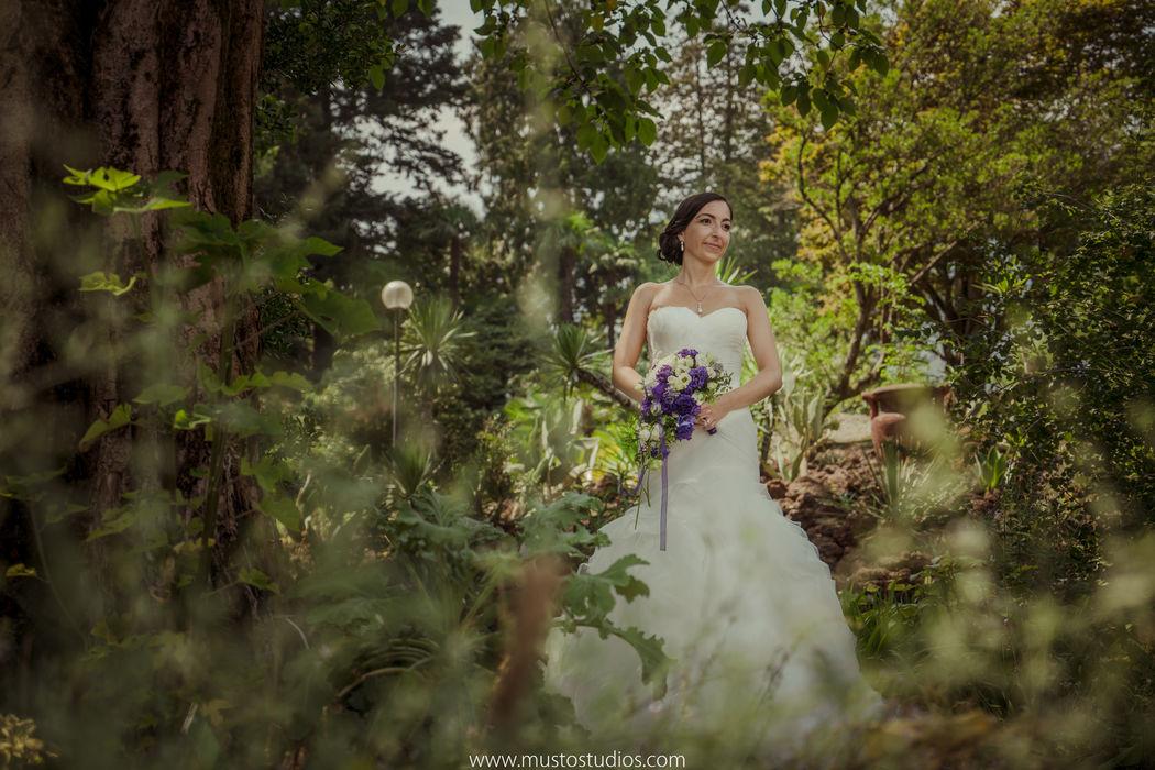 Momenti Contenti Wedding & Events, Foto: Mustostudios.com