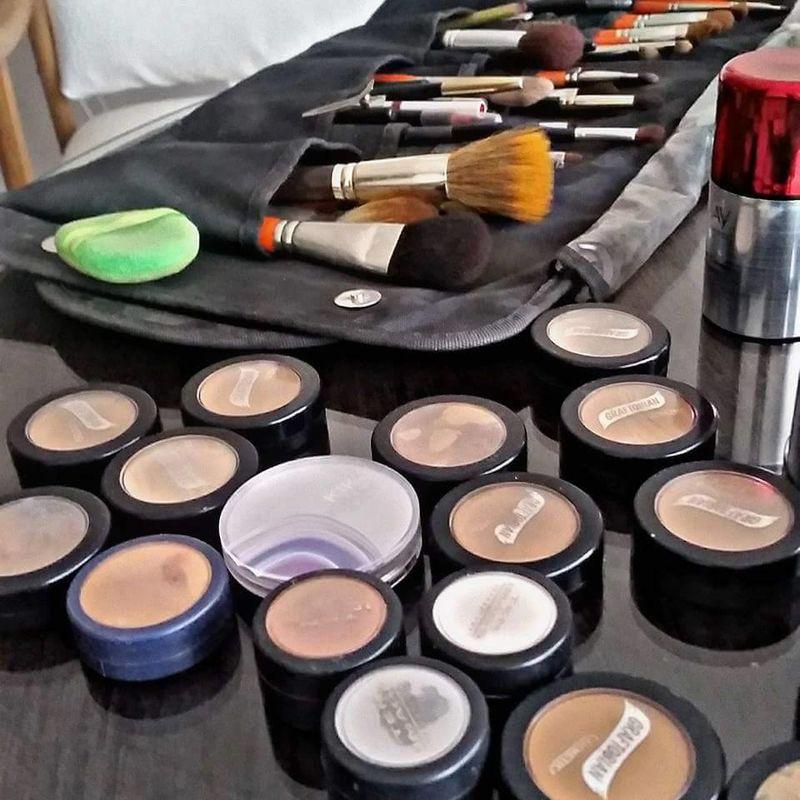 Rg Maquilladores