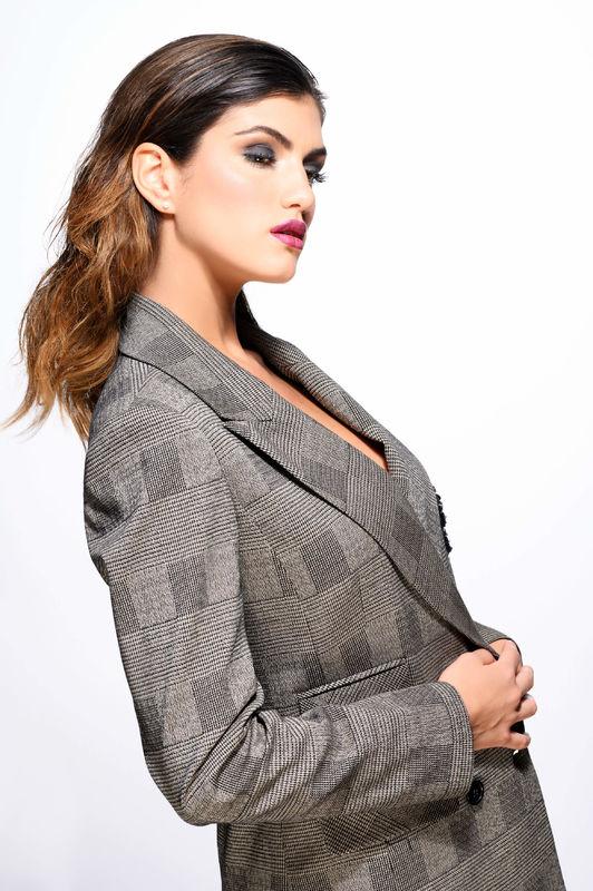 Valeria Di Palma Make Up artist