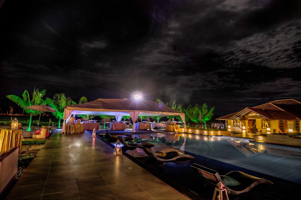 Brizantha Hotel Campestre