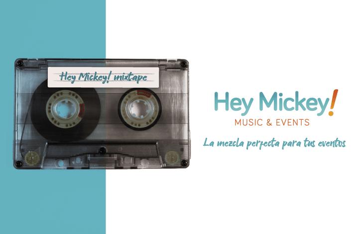 Hey Mickey! - Music & Events