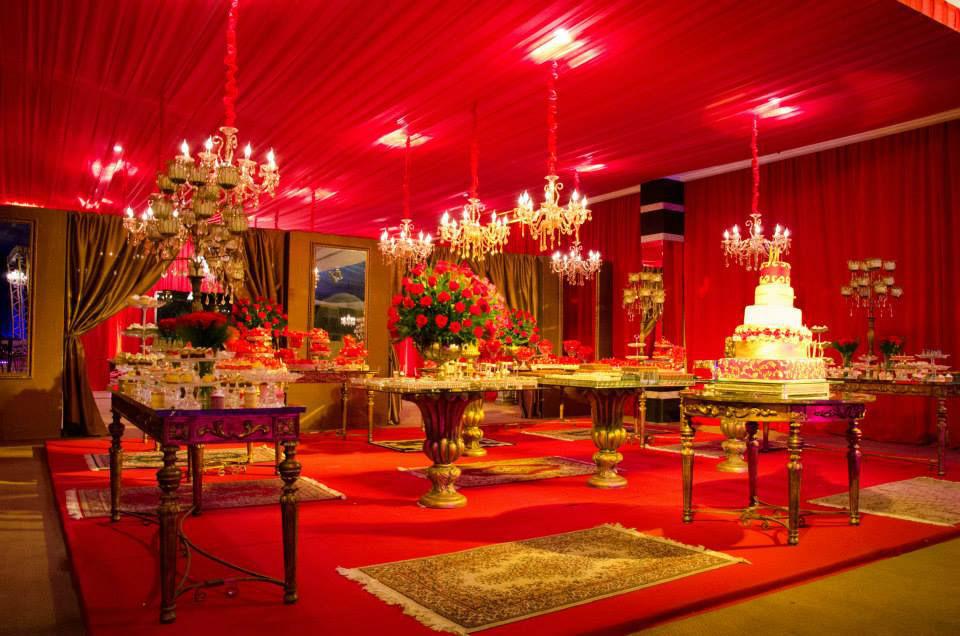 Dulcila Festas e Convenções