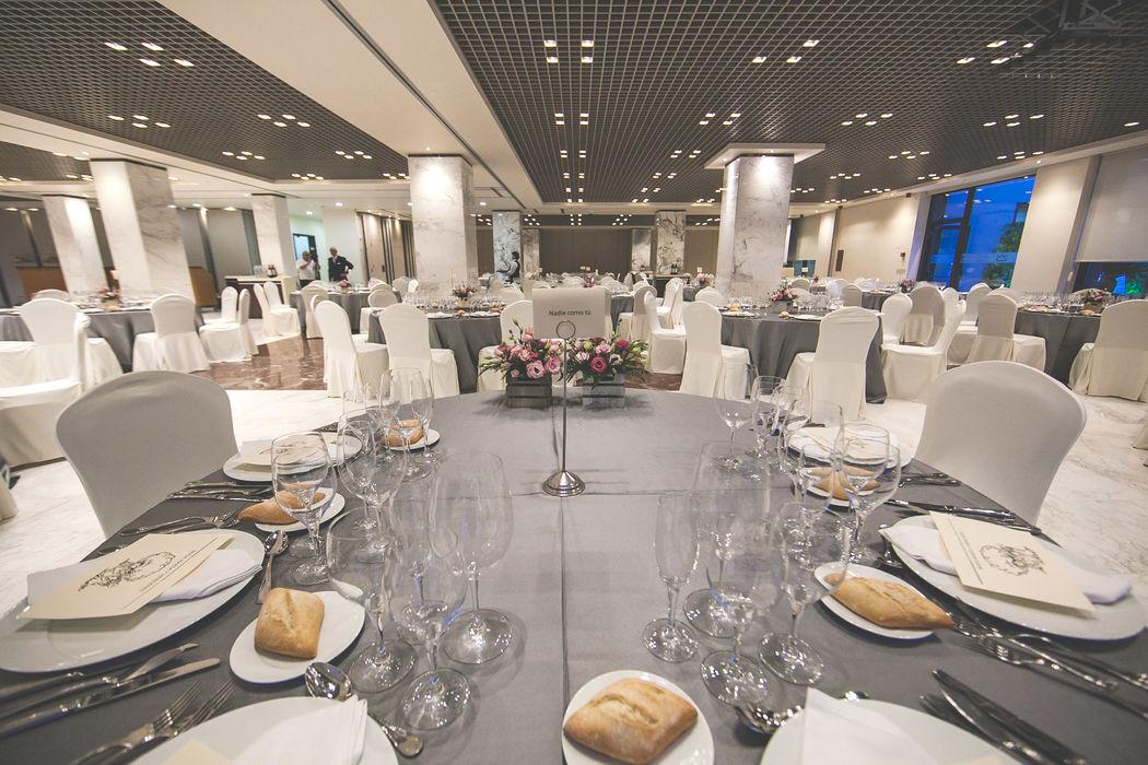 Hotel Occidental Murcia Siete Coronas