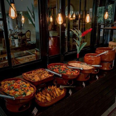 Aspásia Pizza & Cucina