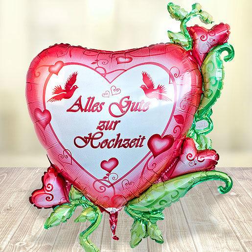 Valentins.de - Blumen & Geschenke