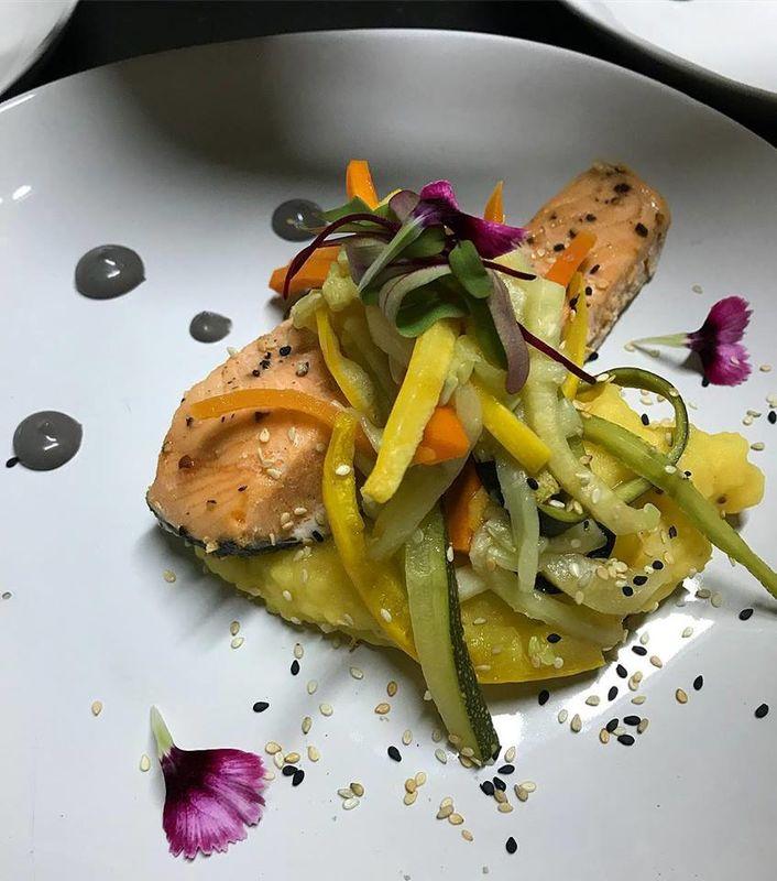 María Repostre Catering