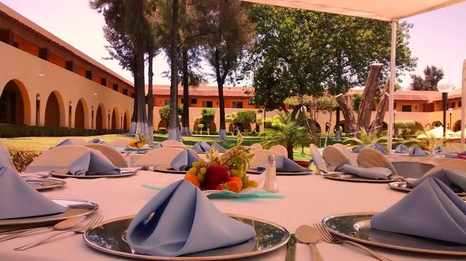 Casa Cantarranas Hotel & Spa