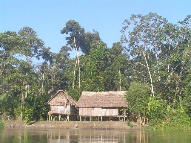 Amazonas Colombia