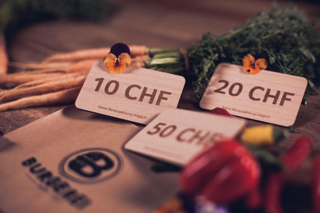 Burgerei Schweiz Foodtruck