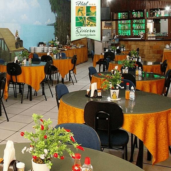 Hotel Riviera d' Amazônia