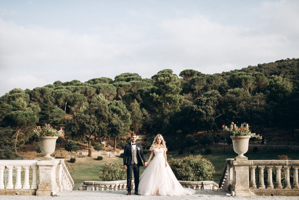 WEDDING AGENCY ALENA YAKIMOVA