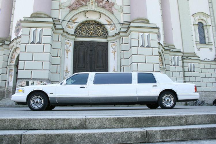 Limousinen Service Ulm