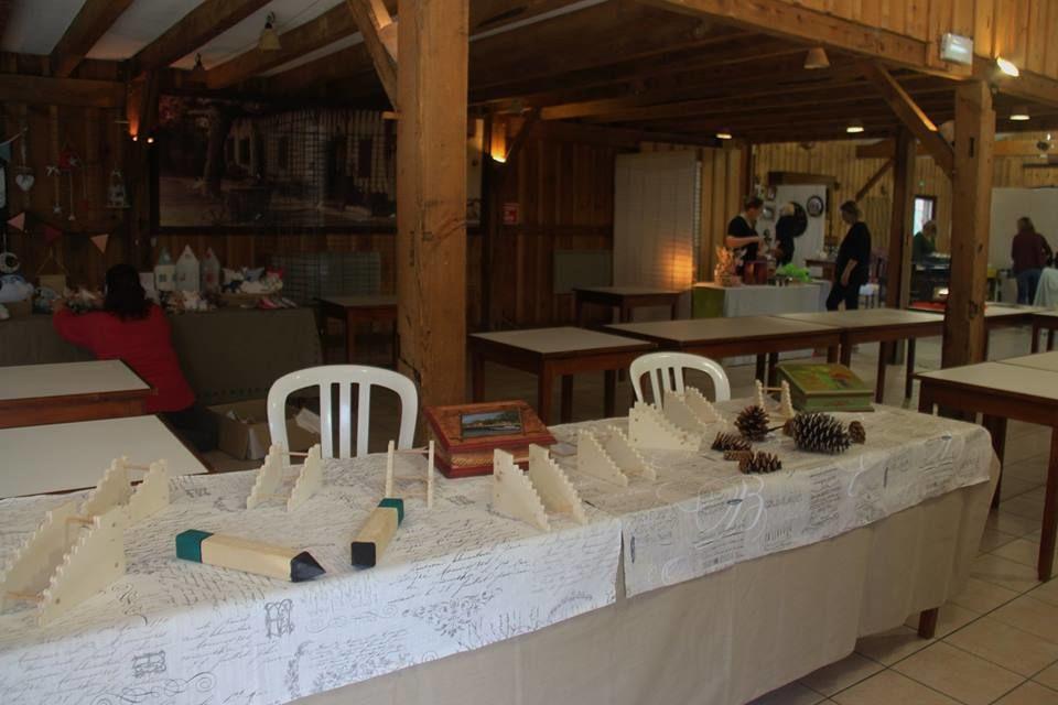 Musée des Traditions de Biscarrosse