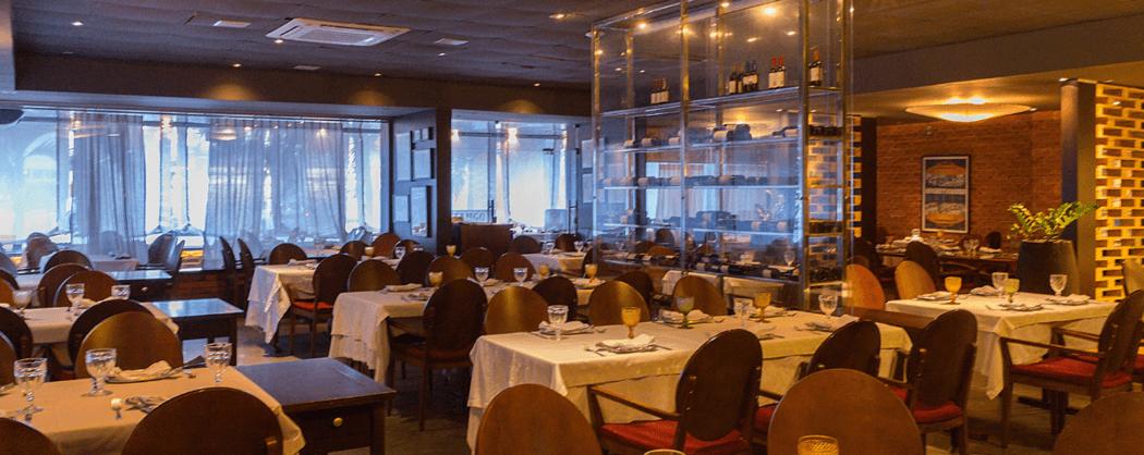 Tango Restaurante