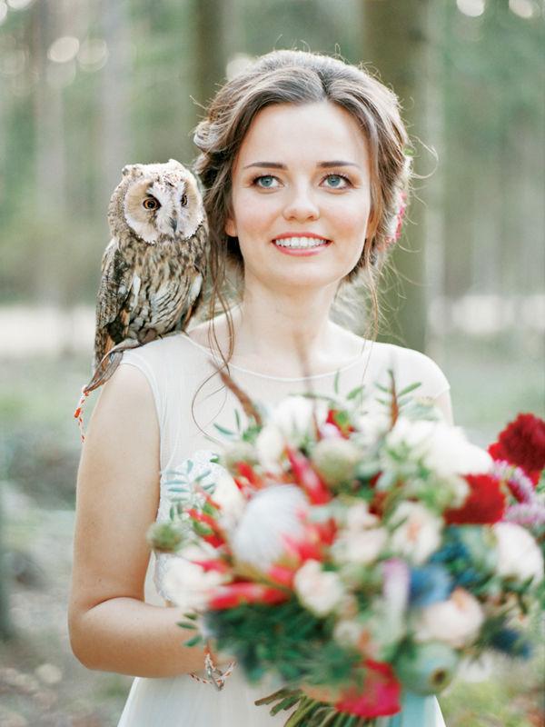 Свадебный фотограф Ксения Милушкина
