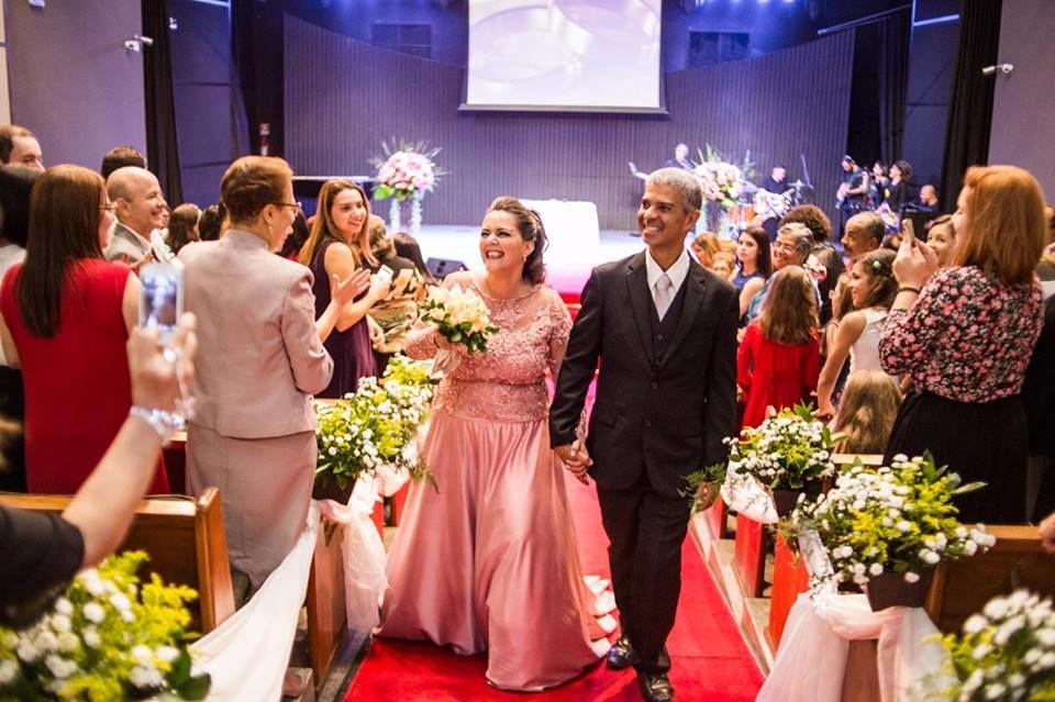 Valéria Vianna - Assessoria de Casamento