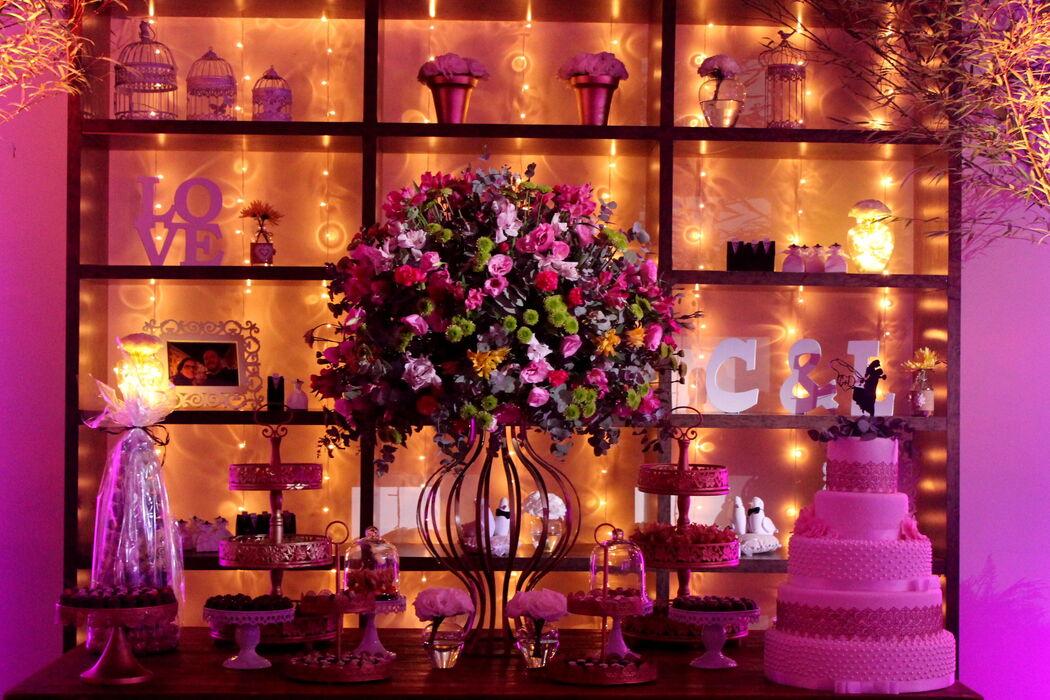 Rosa dos Ventos Festas e Eventos