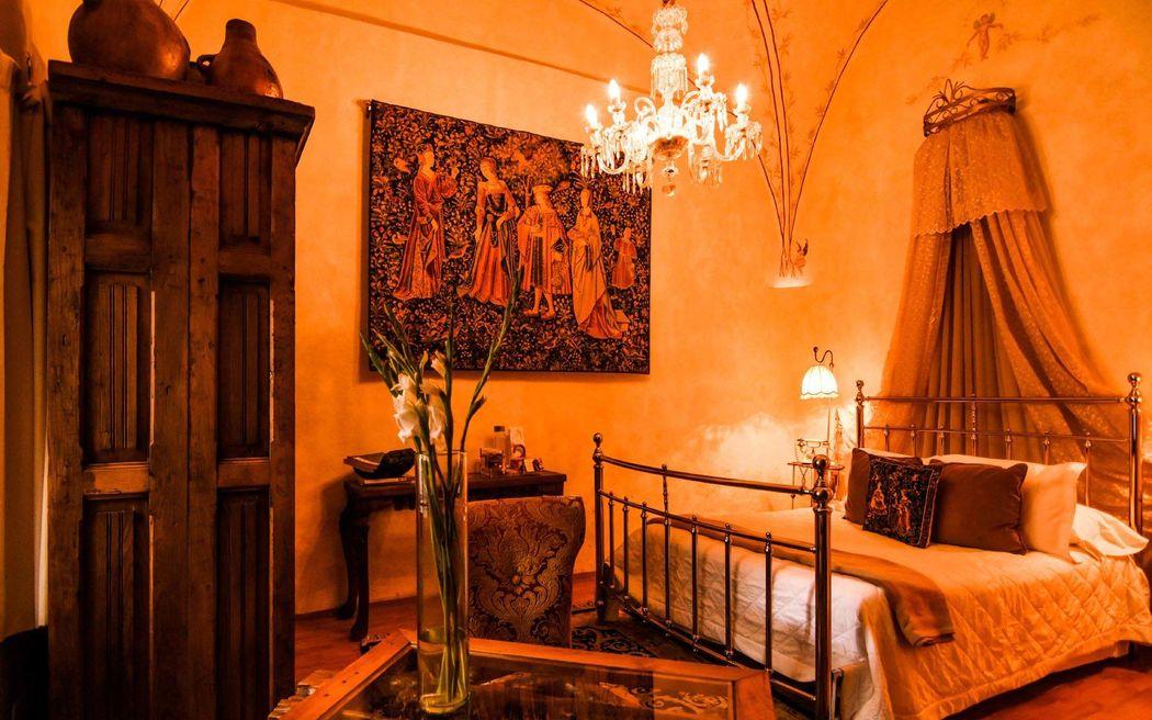 El Sueño Hotel + SPA