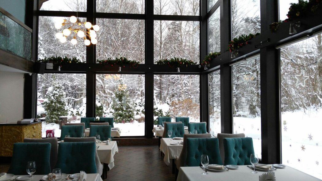 Ресторан «Макрель»