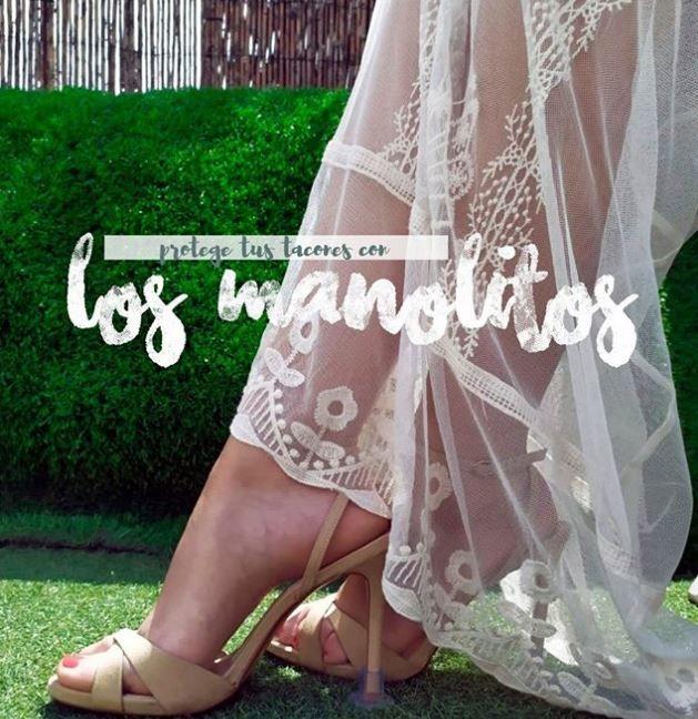 Los Manolitos Colombia