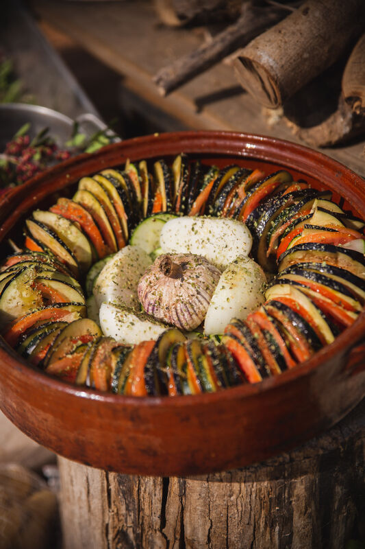Catering El Ombú