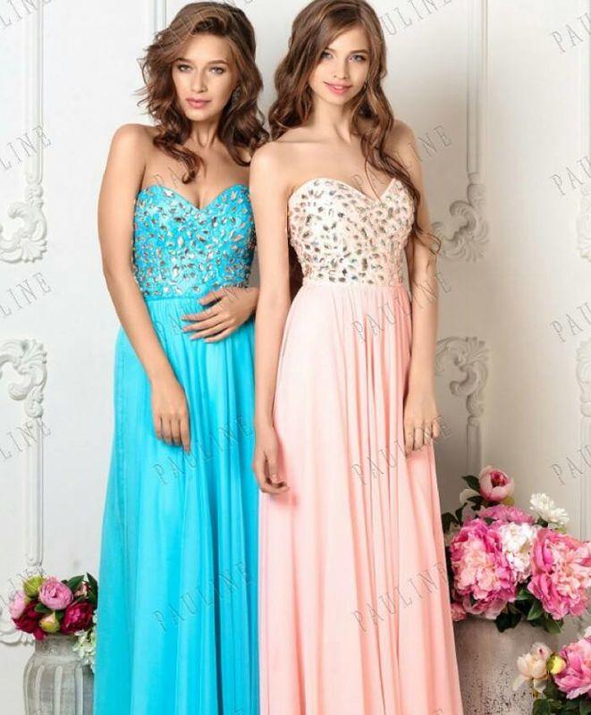 LunaBri Vestidos