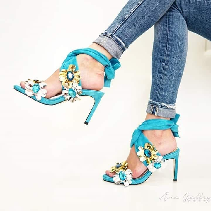 Irreverente Shoes