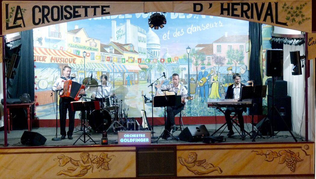 La Croisette d'Hérival