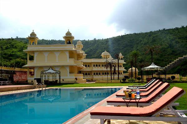 Labh Garh Resort