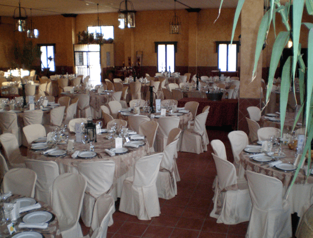 Salón Los Molinos