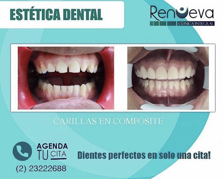 RENUEVA CLINICA INTEGRAL