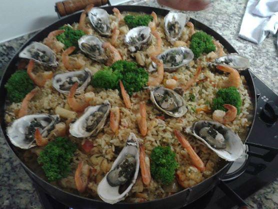 Pimenta da Costa Gastronomia