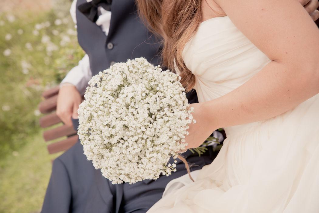 Reportage photo de mariage à Lauris, dans le Vaucluse (PACA) - Brin de Photographie