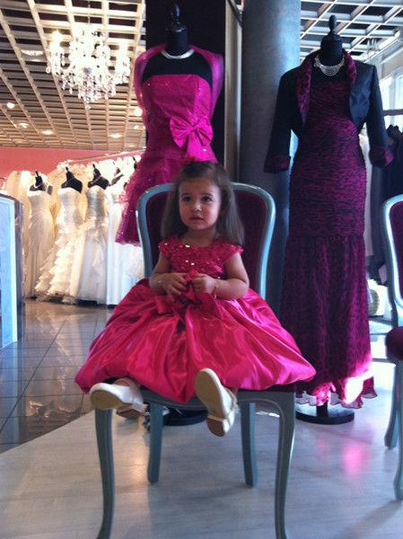 Gina's Sposa Kindermode