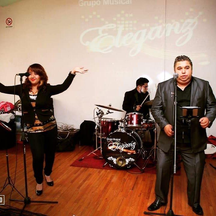 Grupo Eleganz