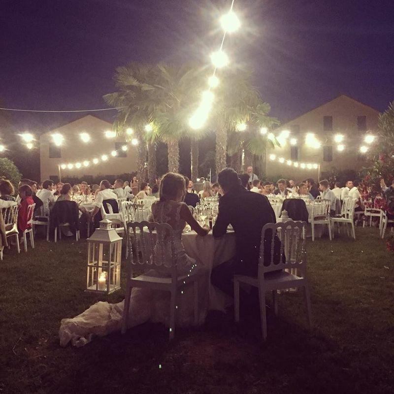 Elisa Wedding Planner Reggio Emilia