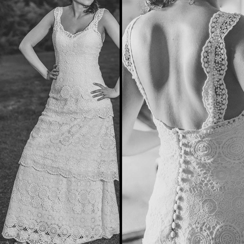 Re Novias Vestidos Usados