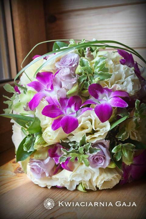Kwiaciarnia Gaja