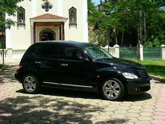 Bride & Benz - Locação de Automóveis