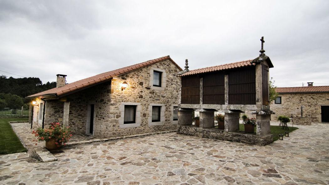 Aldea de Sestelo - Pousadas de Compostela