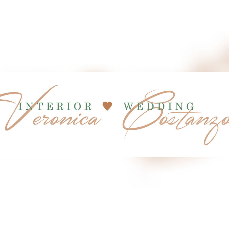 Veronica Costanzo Interior Wedding Planner