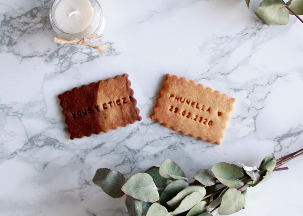 Providencia Biscuits