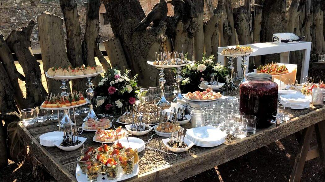 David Tinoco Banquetes