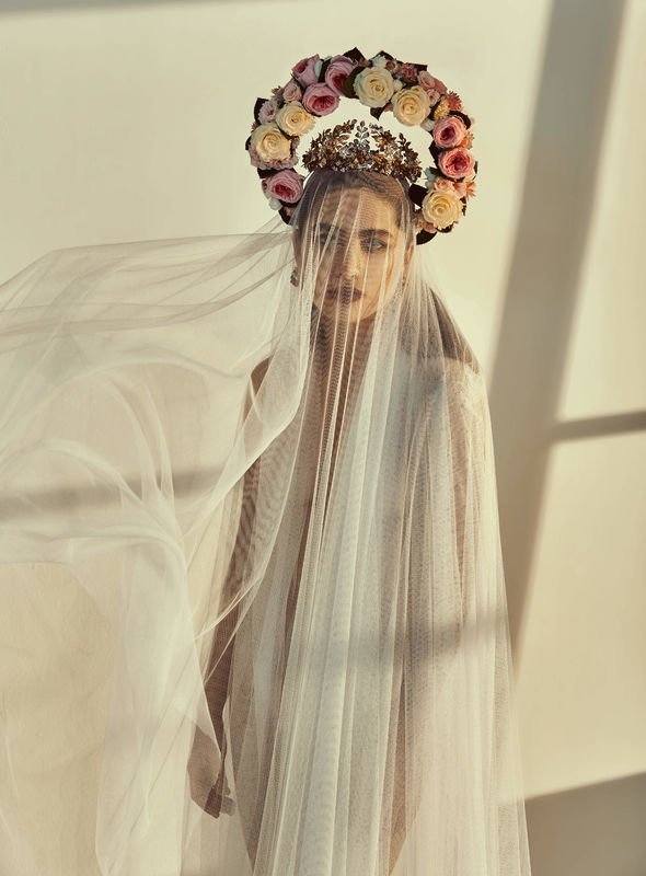 Grace Bridal