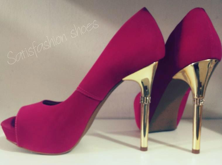 SatisFashion Shoes