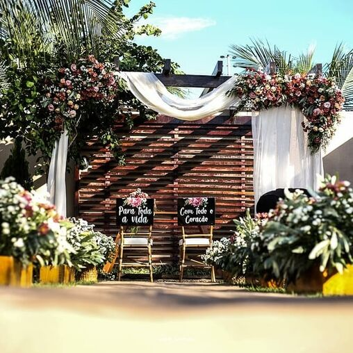 Casa Vanni Eventos