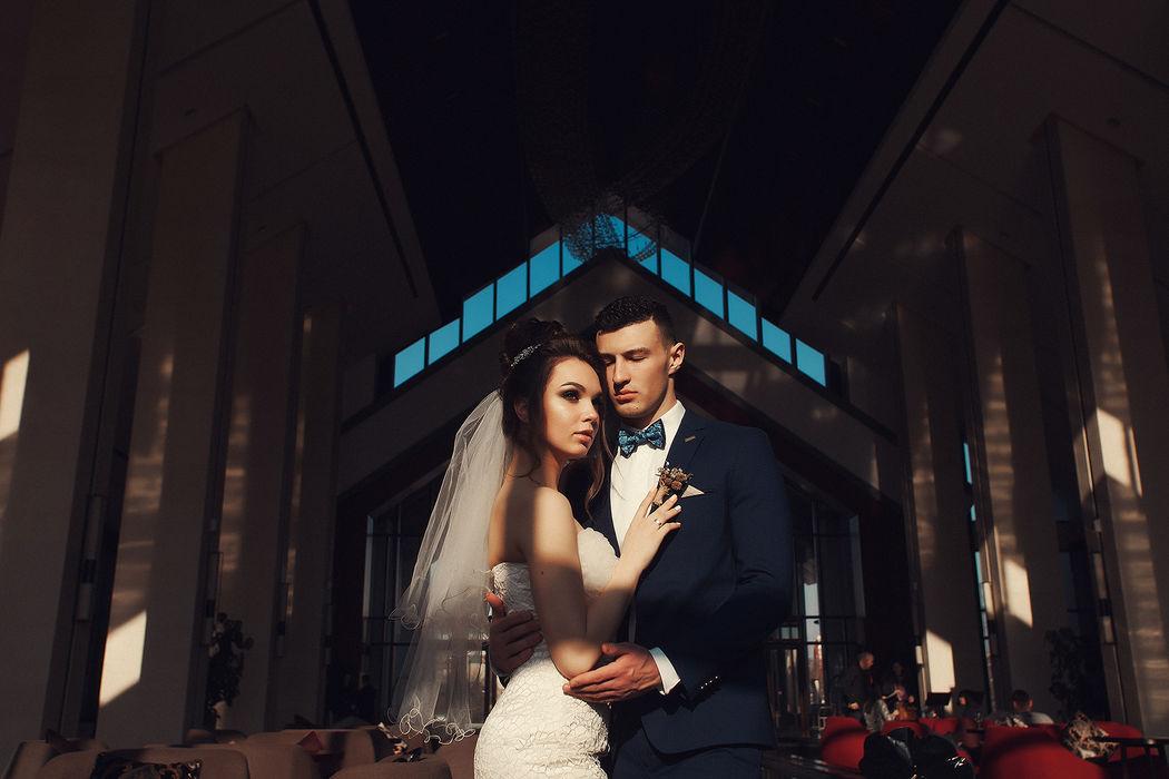 Сказочный свадебный фотограф Arabescka